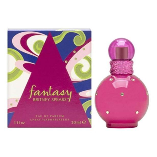 Oferta de Perfume Dama  Britney Spears  Fantasy por $616