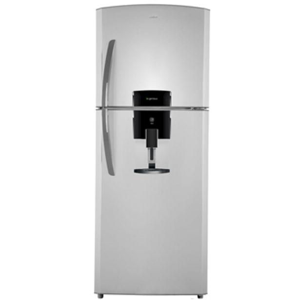 Oferta de Refrigerador 14ft Mabe  Rme360fgmrs0 por $9399