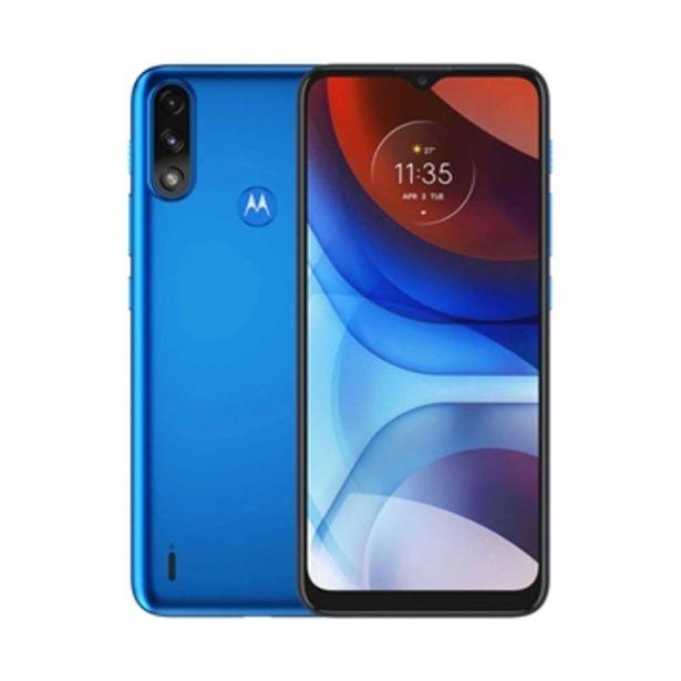 Oferta de Celular Telcel  Motorola  Lte Xt2097-12 E7i Power por $3220