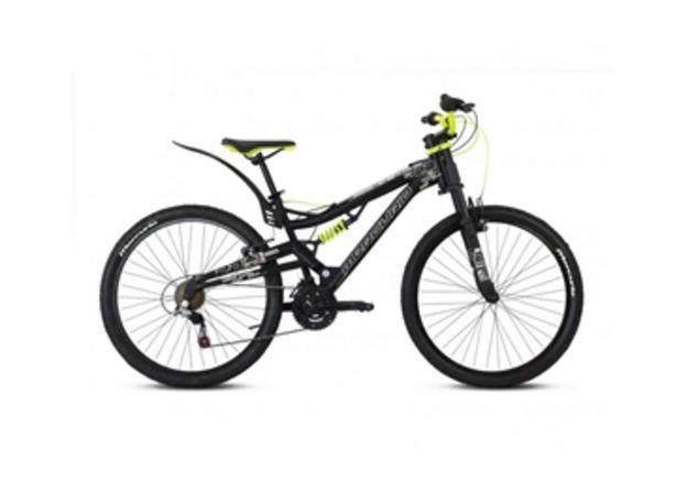 Oferta de Bicicleta  Mercurio  300710 por $4560