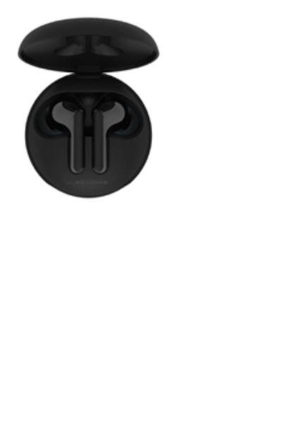 Oferta de Audifono  Lg  Fn4 Negro por $2409