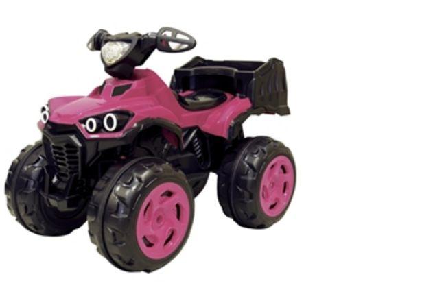 Oferta de Coche Electrico  Prinsel  1291 Cobra Girl por $3899