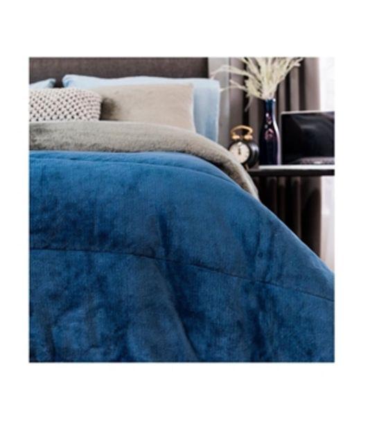 Oferta de Cobertor Matrimonial   Alaska Matrimonial por $898