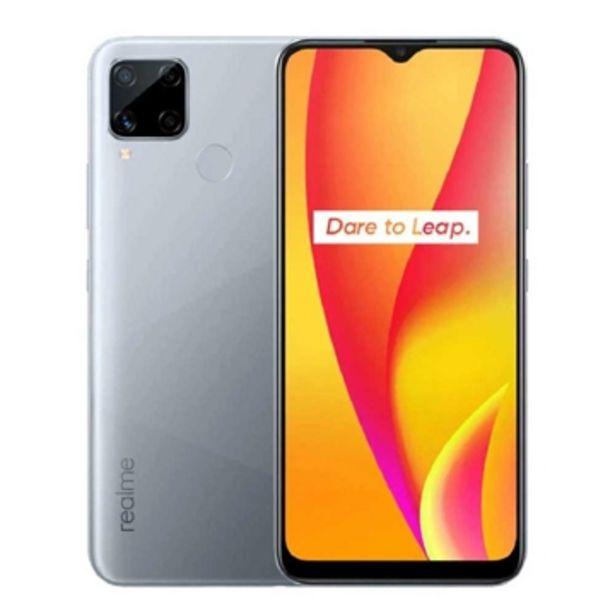 Oferta de Celular Telcel  Realme  Lte Rmx2195 C15 Qe por $5059