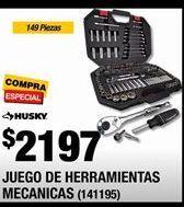 Oferta de Caja de herramientas Husky por $2197