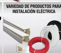 Oferta de Cables por