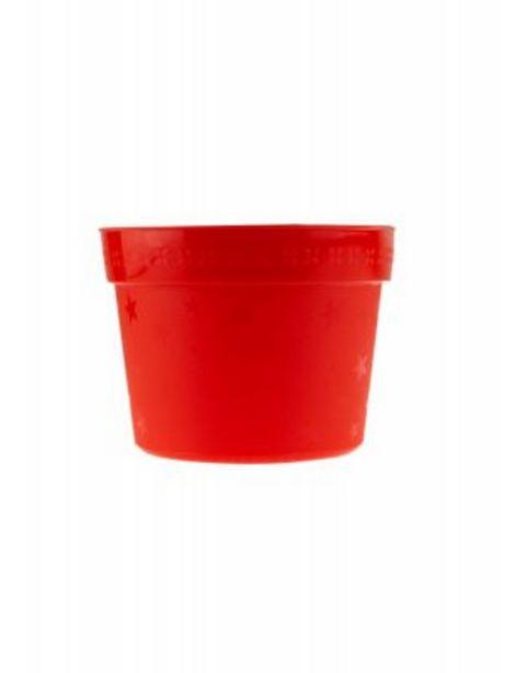 Oferta de Maceta de Plástico Mediana por $149.99