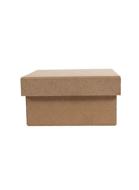 Oferta de Caja Chaparra C042D 11x11cms por $32.99