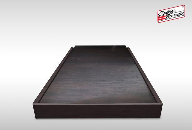 Oferta de BASE TORINO CHOCOLATE MATRIMONIAL por $4890