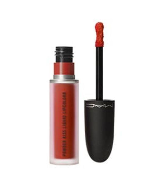 Oferta de Powder Kiss Liquid Lipcolour  por $469