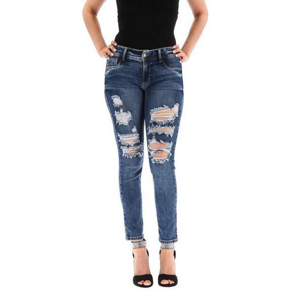 Oferta de Jeans Mujer Dolce & Amaro por $560