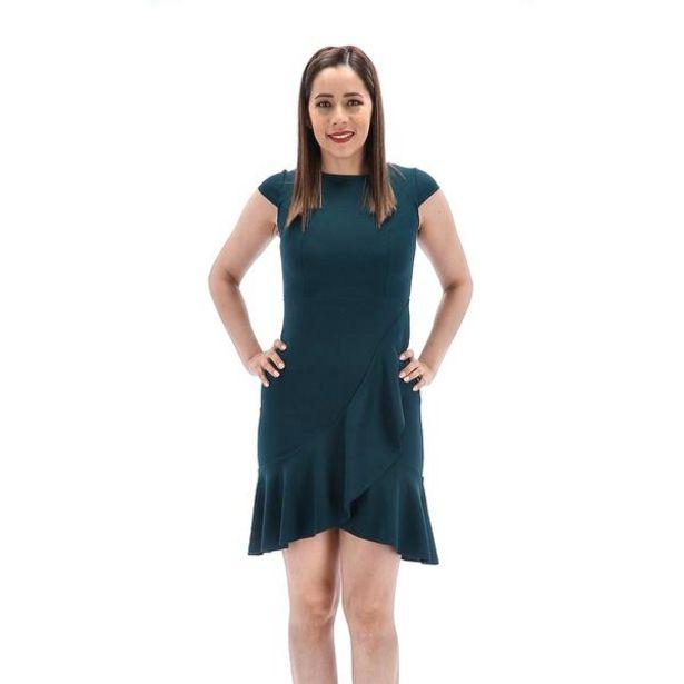 Oferta de Vestido Mujer Trendika por $469