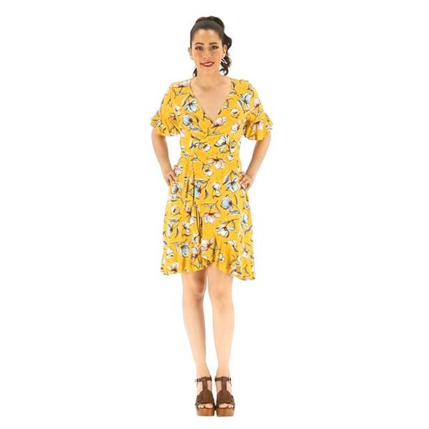 Oferta de Vestido Mujer Trendika por $520