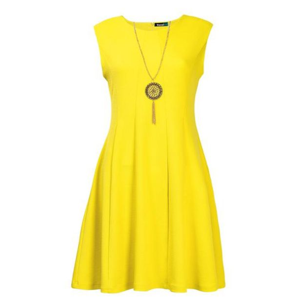 Oferta de Vestido Mujer Trendika por $475