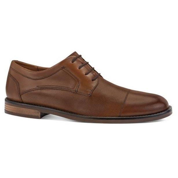 Oferta de Zapato Hombre Christian Gallery por $875