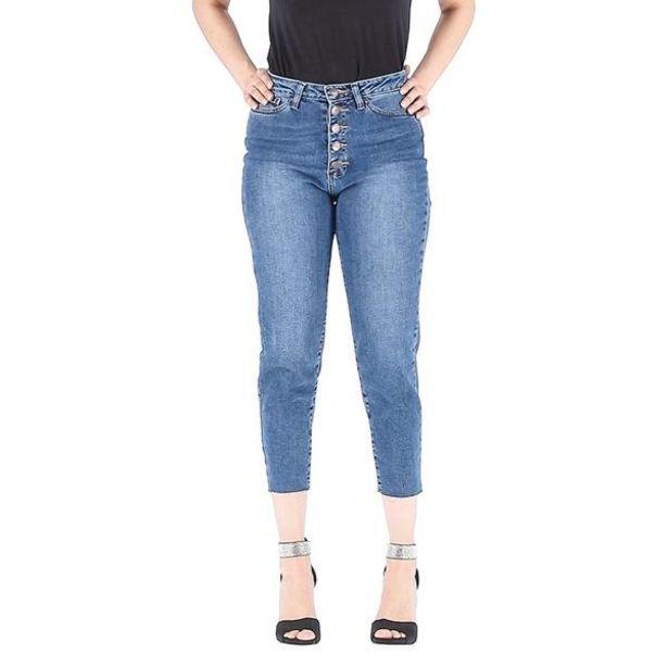 Oferta de Jeans Mujer Sagaco por $441