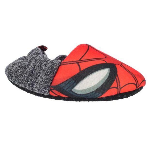 Oferta de Pantufla Niño Spiderman por $289