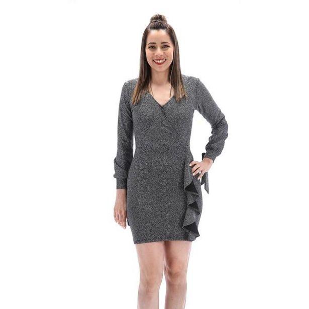 Oferta de Vestido Mujer Trendika por $499