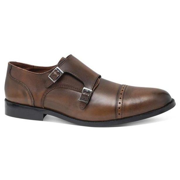 Oferta de Zapato Hombre Bruno Banfil por $624