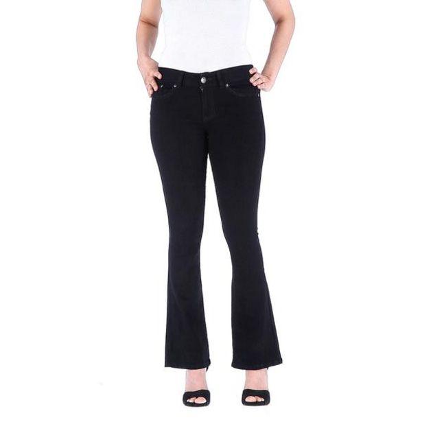 Oferta de Jeans Mujer Sagaco por $399