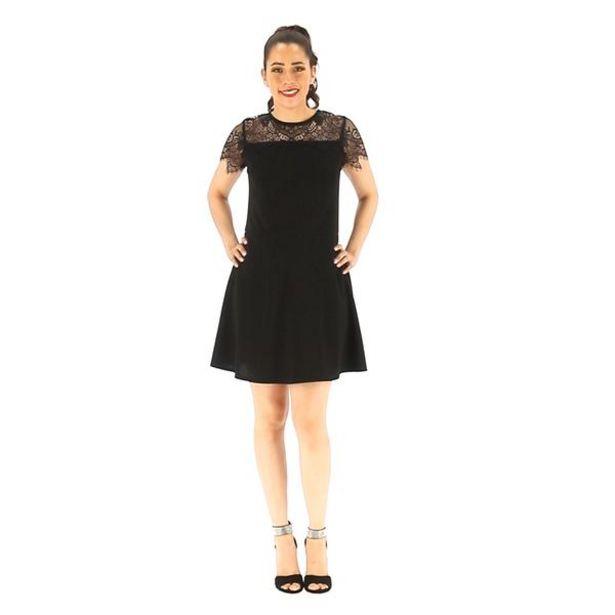 Oferta de Vestido Mujer Trendika por $375