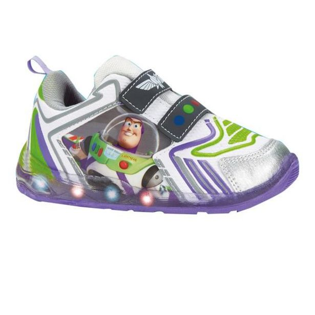 Oferta de Tenis Niño Toy Story por $530