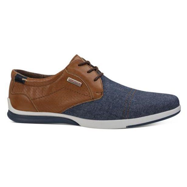 Oferta de Zapato Hombre Perry Ellis por $1000