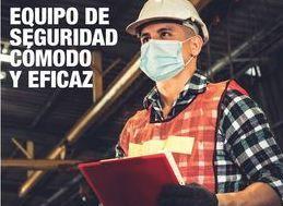 Oferta de Equipo de protección laboral por