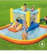 Oferta de Parque acuático por $6999