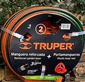 Oferta de Manguera Truper por $199