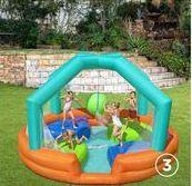 Oferta de Parque acuático por $8999