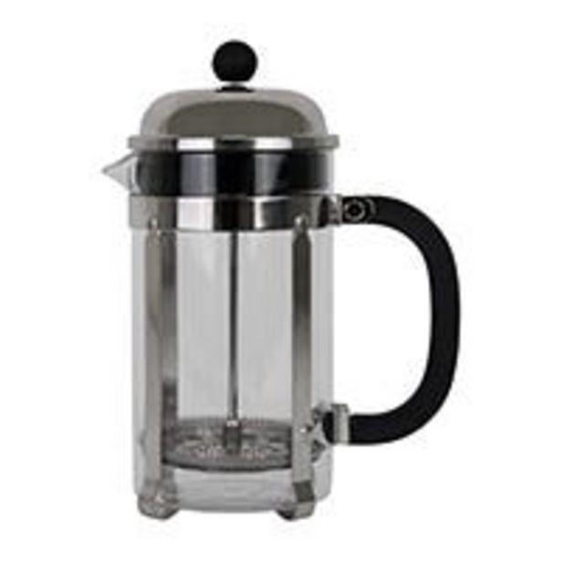 Oferta de Prensa para café por $299