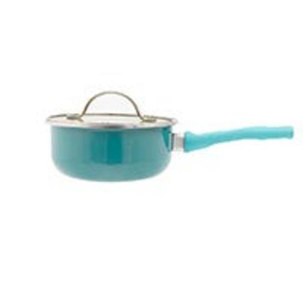 Oferta de Cacerola 16 cm Healthy Cooking Cinsa por $231.2