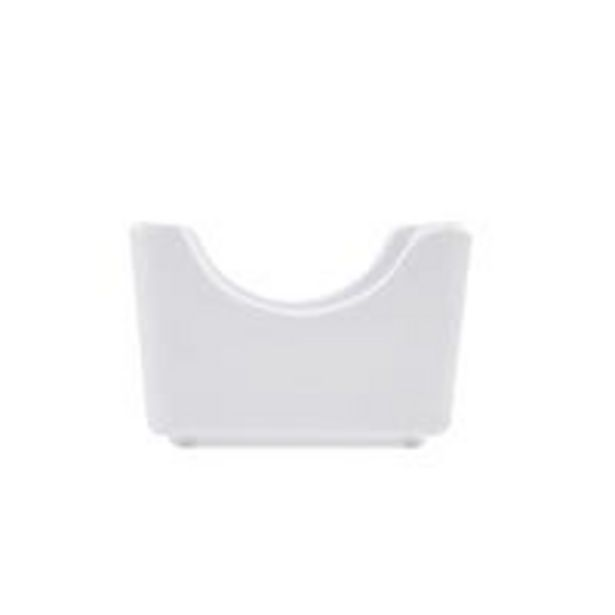 Oferta de Azucarera para sobres 7.5 x 7 cm melamina blanca Tåvola por $20.3