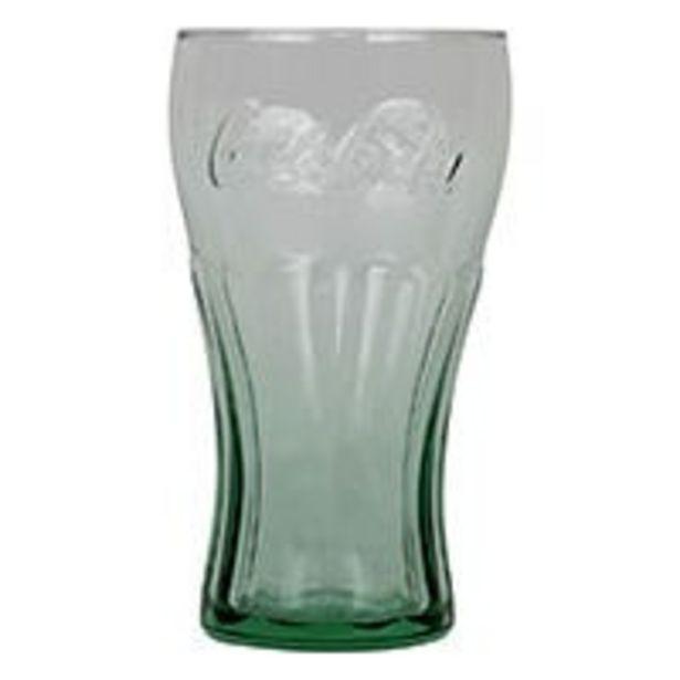 Oferta de Vaso Coca Cola grande por $12