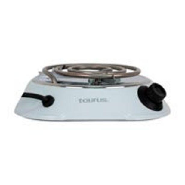 Oferta de Parrilla eléctrica sencilla Alpha Taurus por $143.2