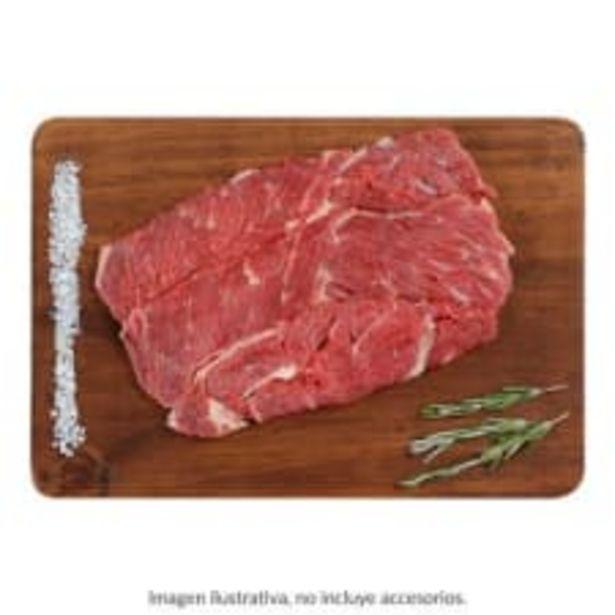 Oferta de Carne de res para asar por kg por $189