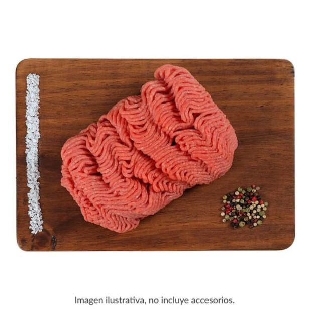 Oferta de Carne molida 80/20 por kilo por $99