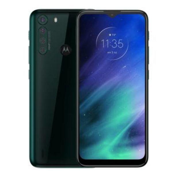 Oferta de Smartphone Motorola One Fusion 128 GB Verde Desbloqueado por $5690