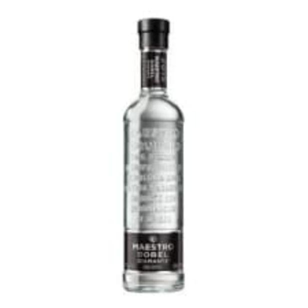 Oferta de Tequila Maestro Dobel Diamante 700 ml por $598