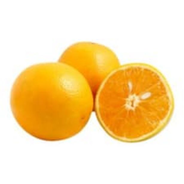 Oferta de Naranja por kilo por $34.9