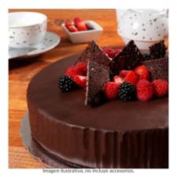Oferta de Pastel chocolatísimo por pza por $225