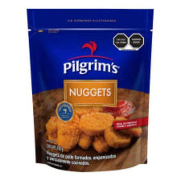 Oferta de Nuggets de pollo Pilgrim's 700 g por $112