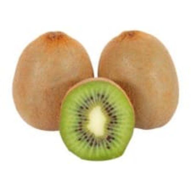 Oferta de Kiwi verde por kilo por $64