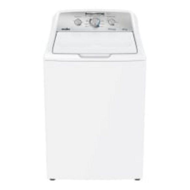 Oferta de Lavadora Mabe Automática 17 kg Blanca por $7990