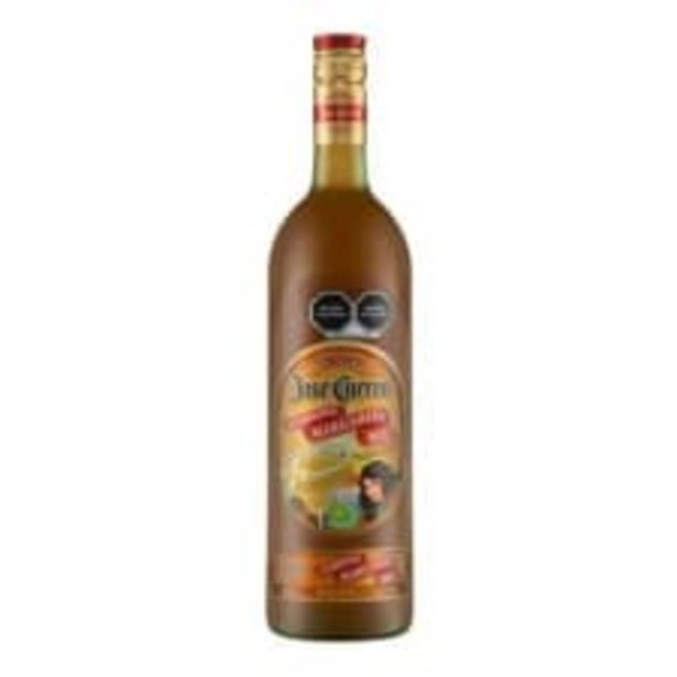 Oferta de Margarita mix Jose Cuervo La original Margarita mix sabor tamarindo 1 l por $66.5