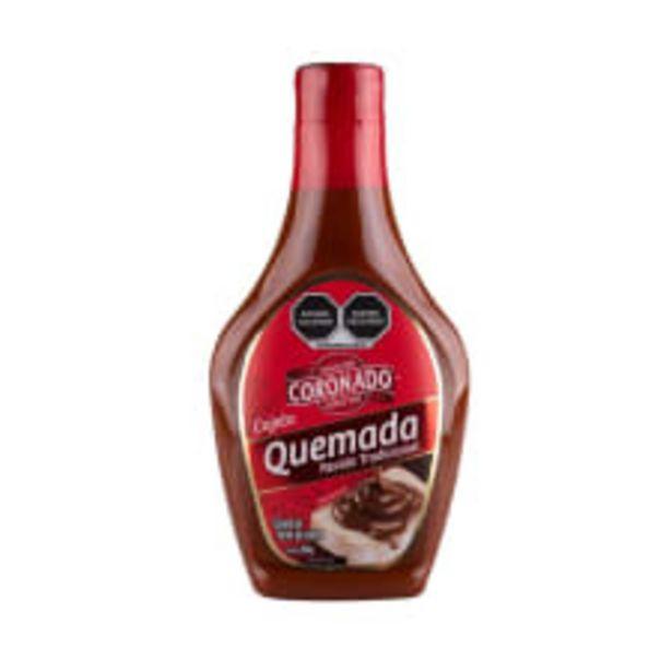 Oferta de Cajeta Coronado quemada 594 g por $83