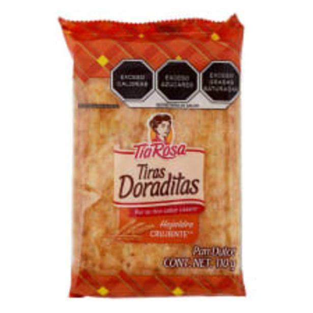 Oferta de Doraditas Tía Rosa en tiras 110 g por $12.9