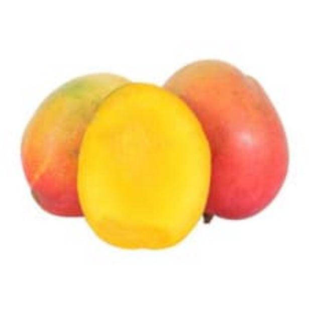 Oferta de Mango paraíso por kilo por $29.9