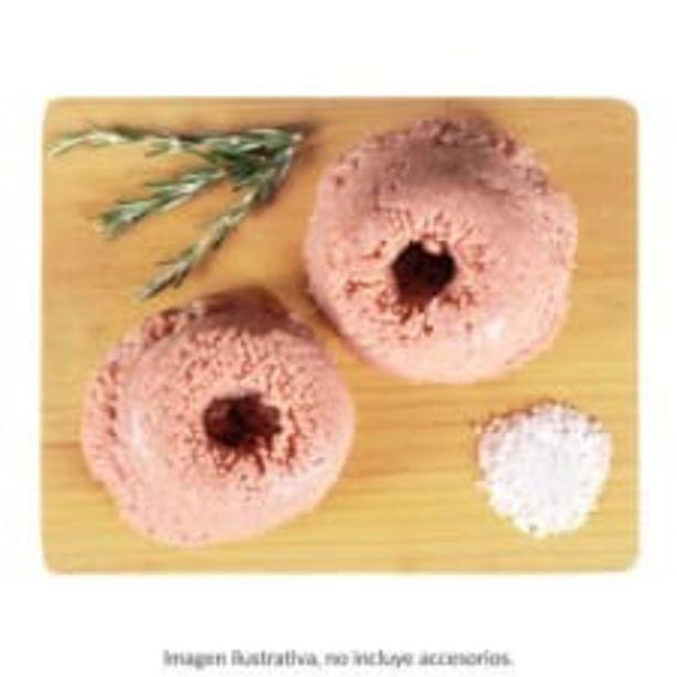 Oferta de Carne molida de cerdo por kg por $109